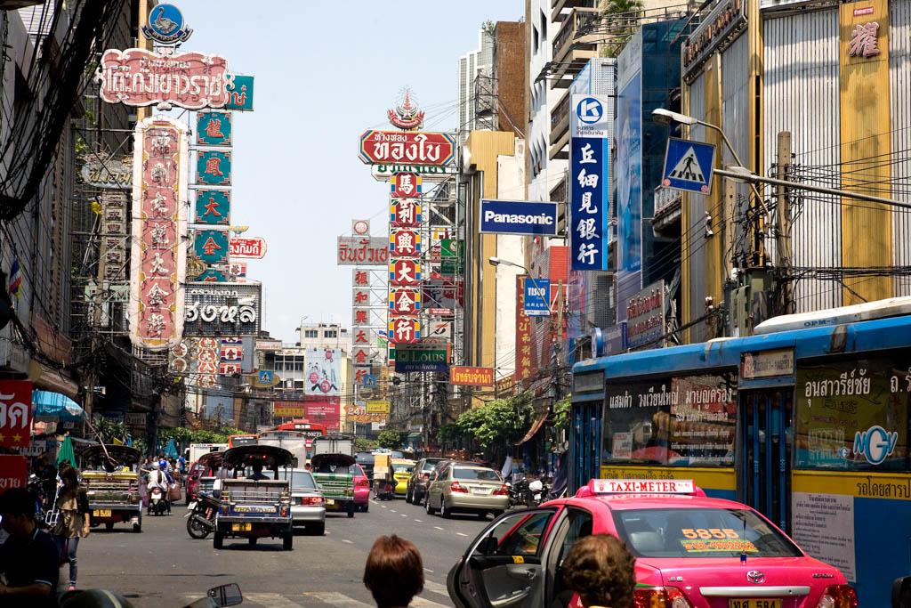 BangkokChinaTown