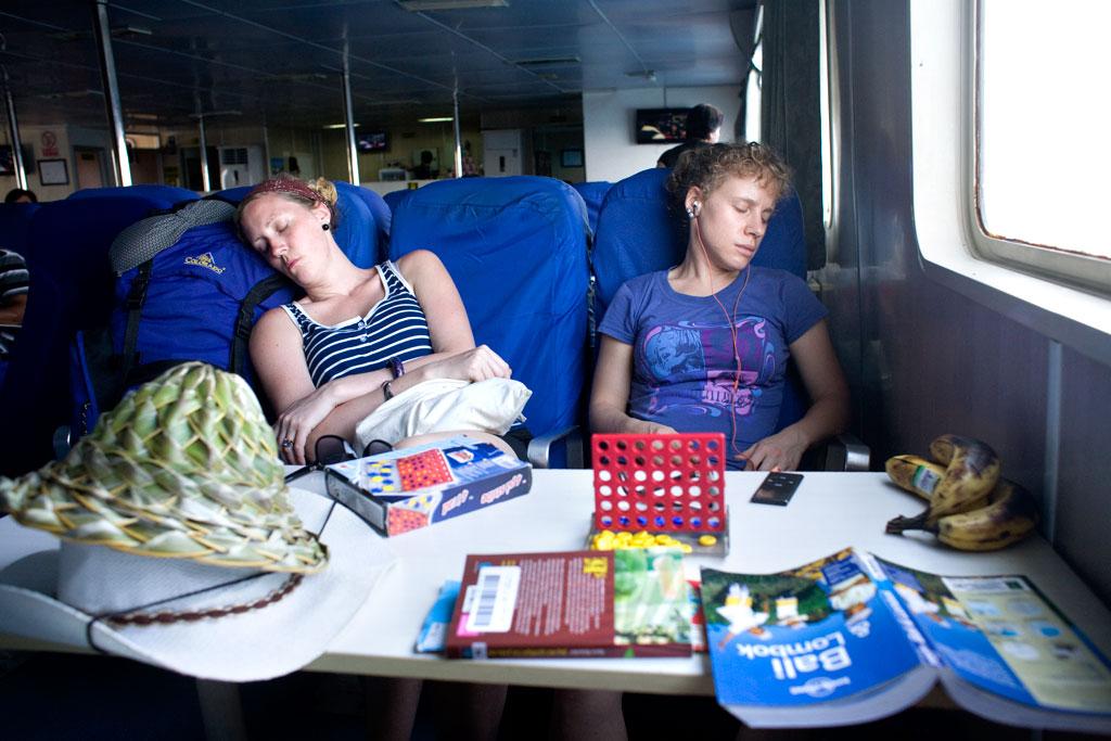 Ferry-Bali-Lombok