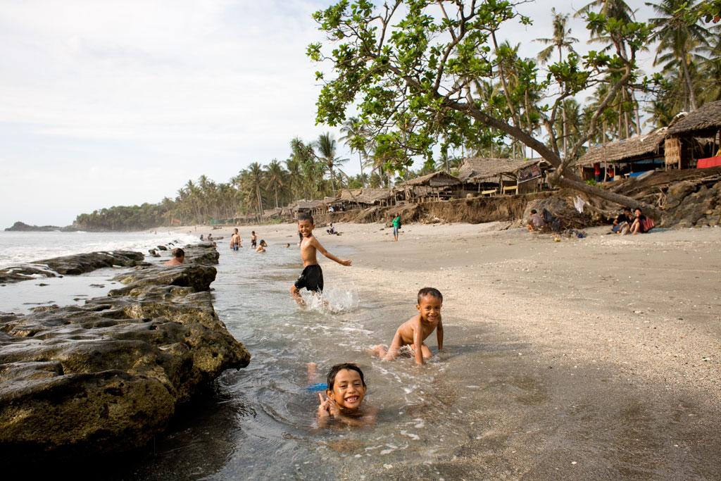Kerandangan-Lombok