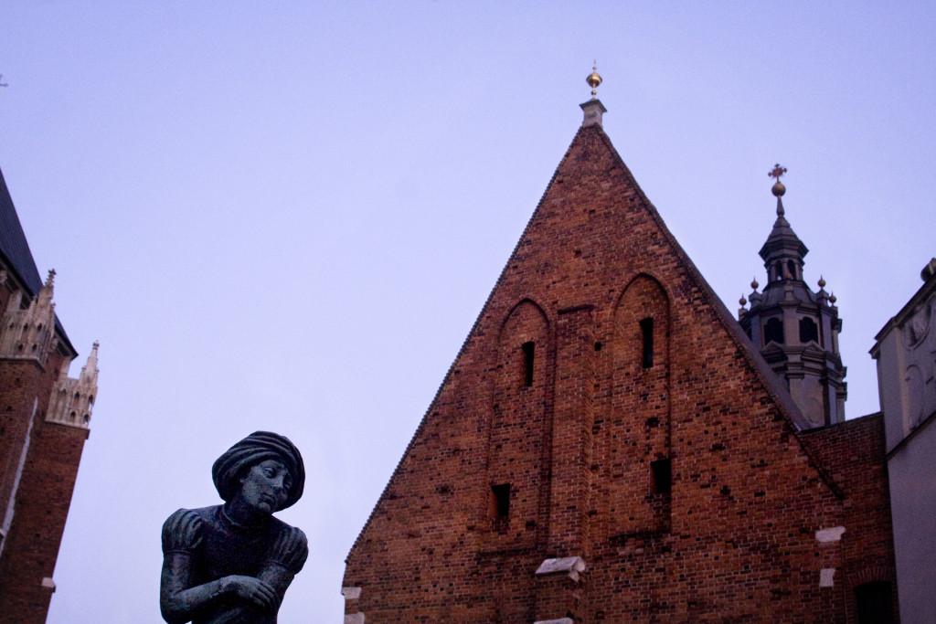 Krakow2, foto Sara Pettersson